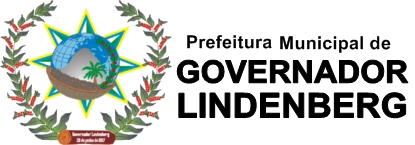 PREFEITURA MUNICIPAL DE GOVERNADOR LINDENBERG - ES