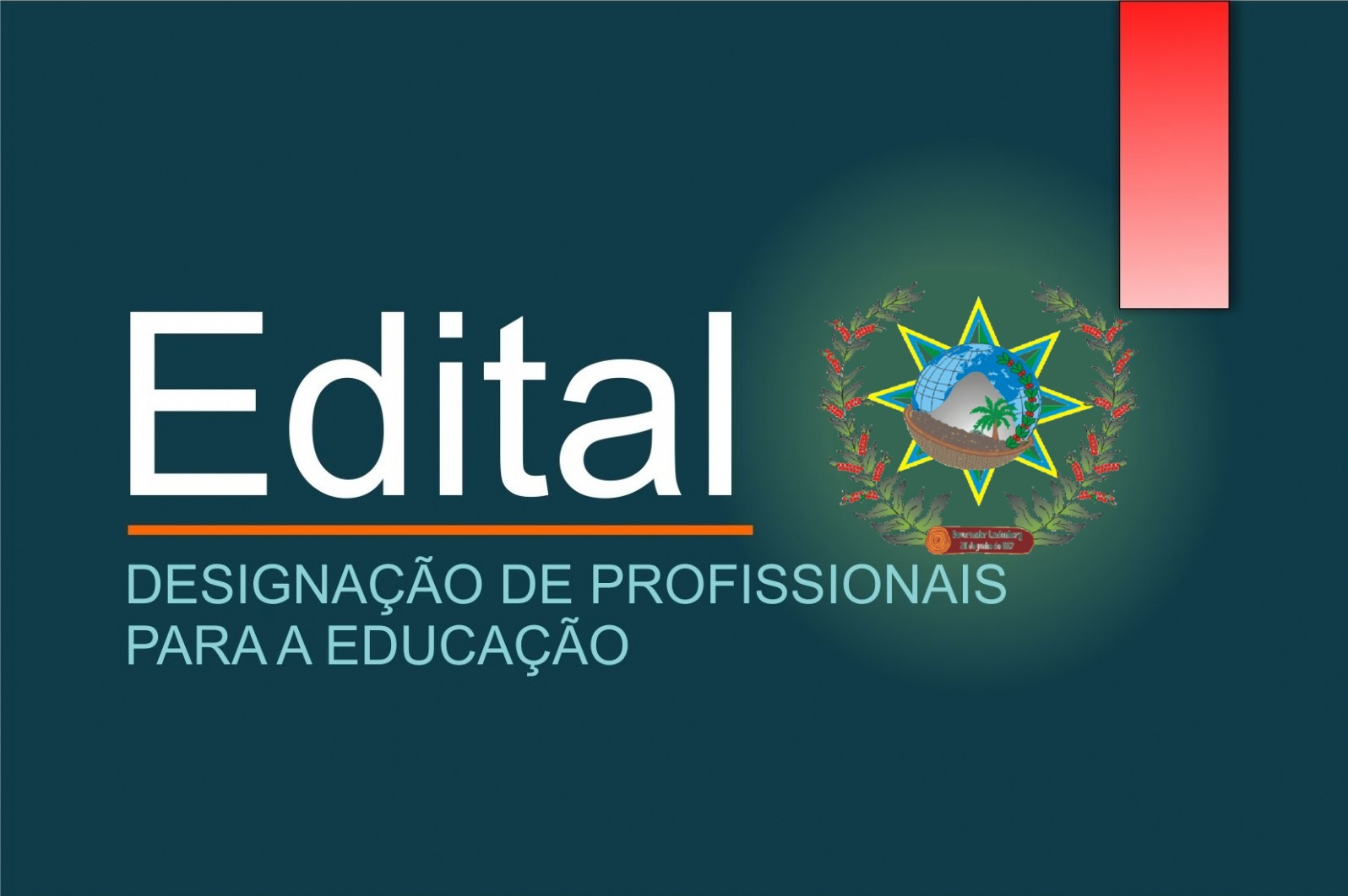 Prefeitura Divulga Portaria nº 007/2017 que Define critérios para localização de professor efetivo da Educação Infantil e do Ensino Fundamental