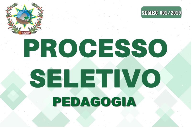 """Classificação de Professor """"P"""" em Designação Temporária para o Ano Letivo de 2019"""