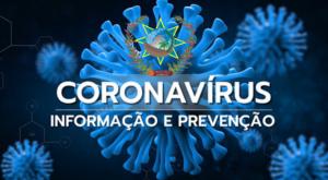 DECRETOS/PORTARIAS/INFORMAÇÕES