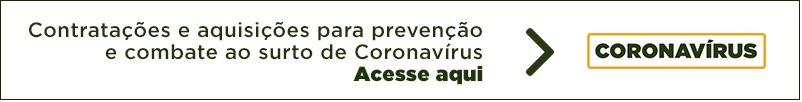 Contratos e Aquisições Coronavírus
