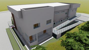 Prefeito Municipal assina convênio de R$1 milhão para construção da nova sede do CREAS no Município