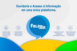 FalaBR - Ouvidoria e Acesso a Informação
